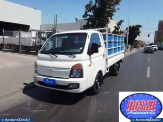 HYUNDAI H100 PORTER 2013 PICK UP